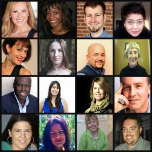 50 bloggers